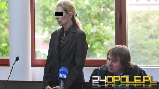 31-latka stanęła przed sądem za zabójstwo noworodka