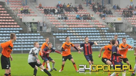 Miasto zapłaci za szkolenia młodych piłkarzy w Opolu