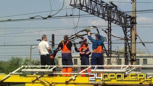 Rozpoczyna się wielka inwestycja kolejowa na trasie Opole - Katowice