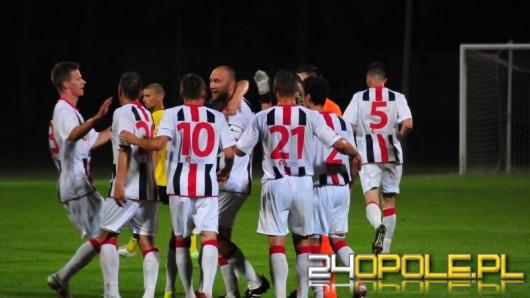 Zwycięstwo Odry na początek rozgrywek w II lidze