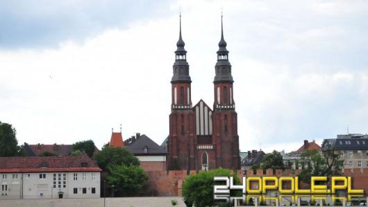 Opolska katedra do remontu. Potrzeba prawie 11 mln. zł.