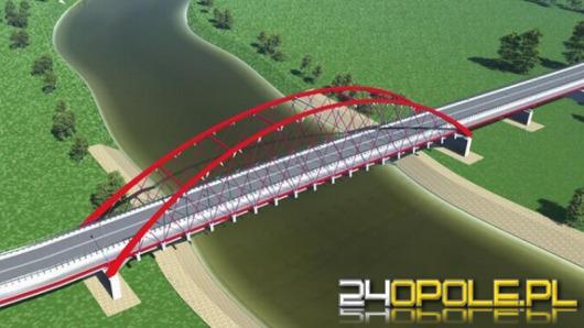 Będzie nowy most na Odrze pomiędzy Ciskiem i Bierawą