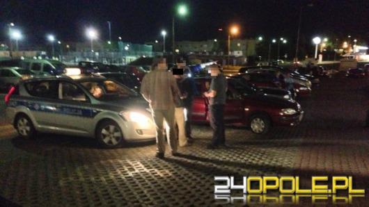 Opolanin zatrzymał pijanego kierowcę
