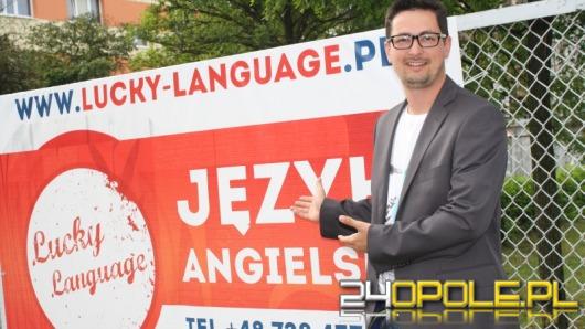 Lucky Language - język angielski dla każdego!