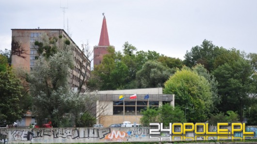 Teren wokół Wieży Piastowskiej ma przejść gruntowną rewitalizację