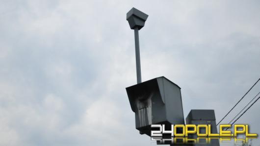 Fotoradar na Grudzicach skończy jako karmnik dla ptaków?