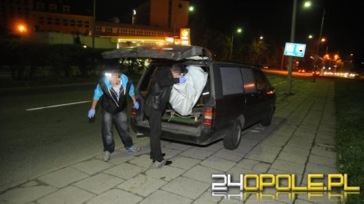Obok dworca Opole Wschodnie znaleziono ludzkie szczątki