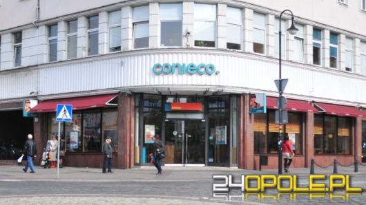 Koniec Conieco. Znika pierwszy fast food Opola.
