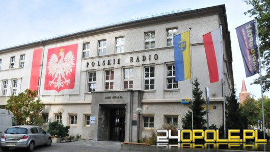 Zwolnienia w Radiu Opole. Stacja zalega dziennikarzom ponad 400 tysięcy złotych.