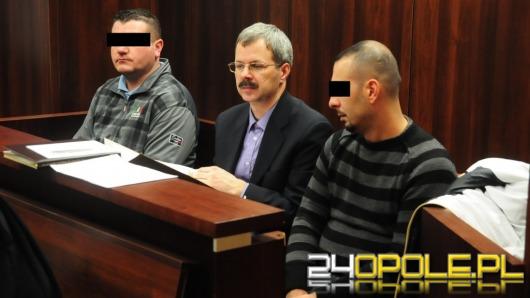Polak i Holender trafią do więzienia za uprawę i handel marihuaną