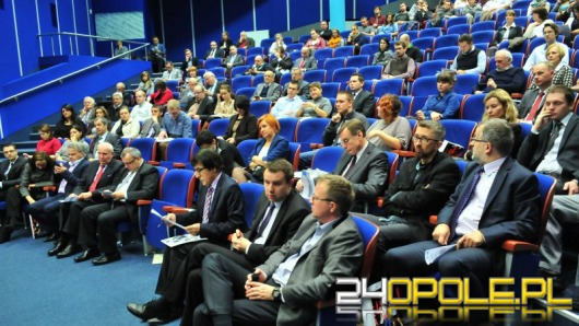 O lepszą współpracę nauki i przemysłu w regionie