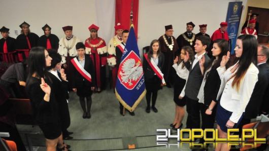 10. inauguracja roku akademickiego w PMWSZ