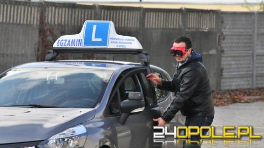 Ruszyły zajęcia Akademii Bezpiecznego Kierowcy
