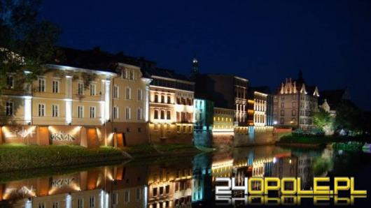 Opole walczy w turnieju miast