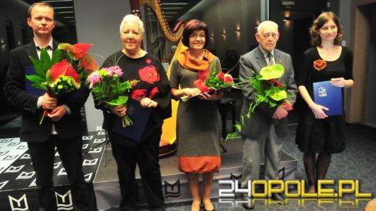 Rozdano nagrody prezydenta Opola w kulturze