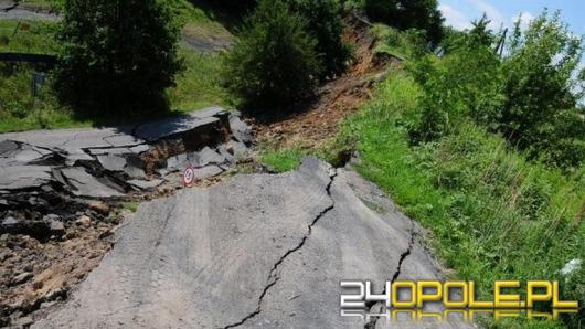 Na naprawę dróg powiatu opolskiego potrzeba 70 milionów złotych