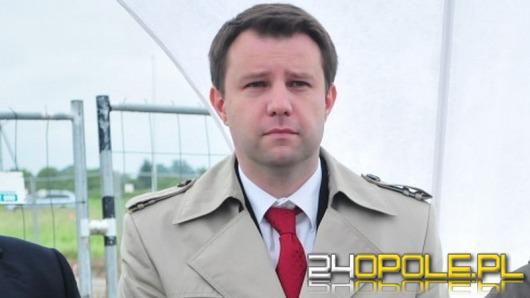 Arkadiusz Wiśniewski odszedł z Platformy Obywatelskiej