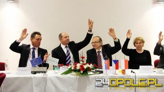 Opolskie, czeskie i słowackie uczelnie walczą wspólnie o unijne granty
