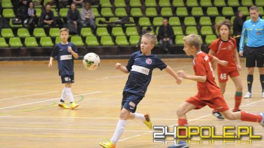 Ekstraklasowe kluby piłkarskie spotkały się w Okrąglaku