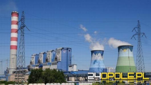 Rozbudowa Elektrowni Opole ruszy w lutym 2014 roku