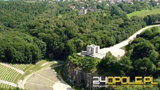 Góra św. Anny stanie się geologiczną atrakcją dla turystów