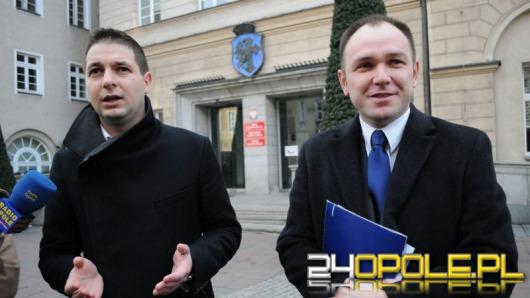 Patryk Jaki i Tomasz Garbowski wspólnie przeciw prywatyzacji ECO