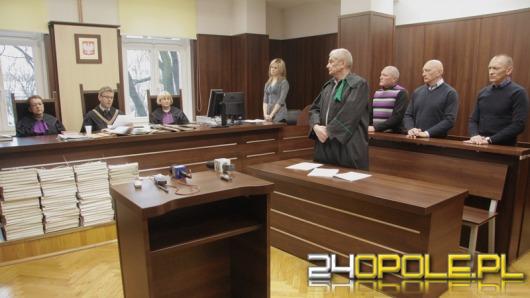 Bracia z Olesna uniewinnieni od zarzutu produkcji amfetaminy