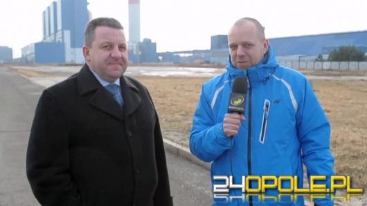 Ruszyła rozbudowa Elektrowni Opole [WIDEO]