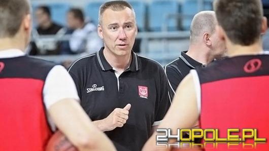 Legenda polskiej koszykówki przyjedzie do Opola