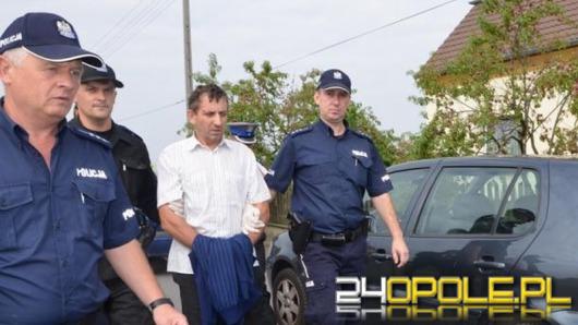 Eksmitowany Bolesław Nolberczyk może liczyć na łagodny wyrok