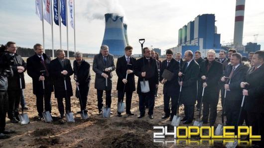 Donald Tusk: Ruszyła największa inwestycja przemysłowa w wolnej Polsce
