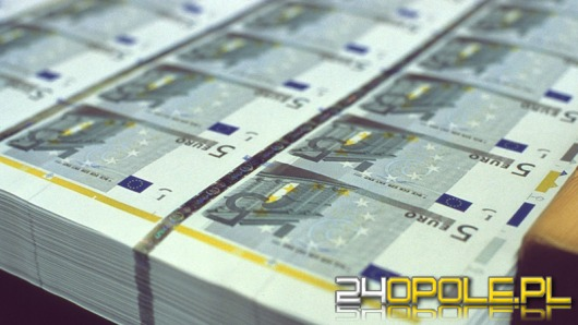 Miliony euro dla Opolszczyzny podzielone