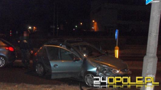 Opolanie zatrzymali na Chabrach pijanego kierowcę