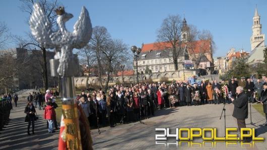 Opole uczciło pamięć Żołnierzy Wyklętych