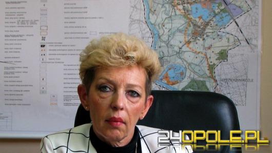 Sybila Zimerman pełni obowiązki burmistrza Zdzieszowic