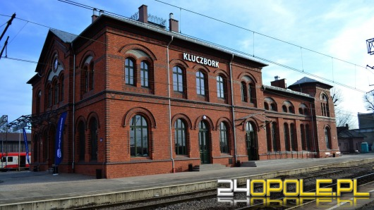 Rozpoczyna się modernizacja linii kolejowej Kluczbork-Ostrzeszów