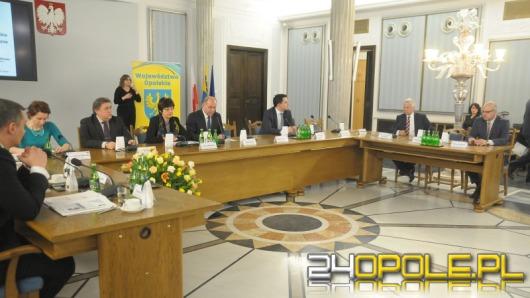 Opolskie wyzwania demograficzne zaprezentowane w Sejmie