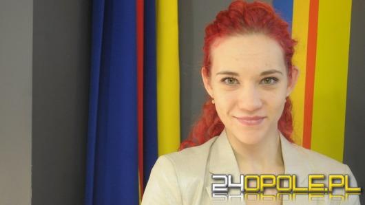 Litwin: taniec brzucha wyrabia kondycję i świadomość ciała