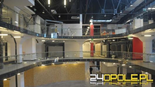 DomEXPO gotowe do otwarcia. Zobacz jak wygląda w środku