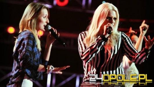 Paulina Lulek z Prudnika walczy w Voice of Poland