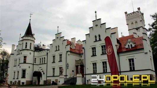 Pierwszy pięciogwiazdkowy hotel na Opolszczyźnie