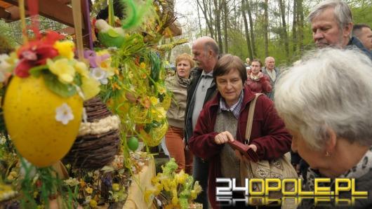Trwa 39. Jarmark Wielkanocny w Muzeum Wsi Opolskiej