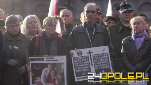 PiS chce w Opolu pomnika ofiar katastrofy smoleńskiej