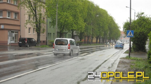 Z ulic Opola zniknęły fotoradary