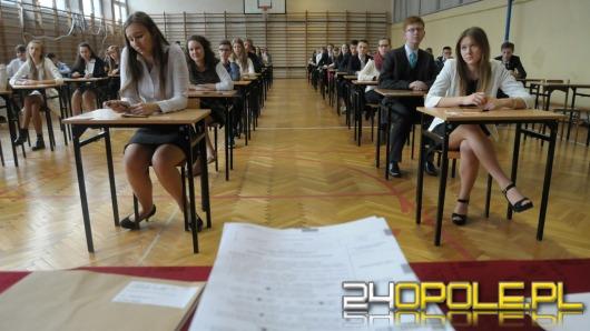 Ruszyły egzaminy gimnazjalne 2014