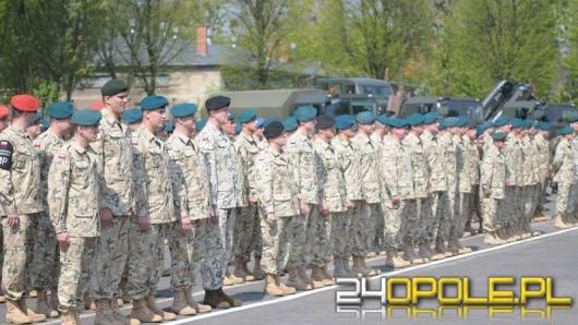Polskie wojska wycofują się z Afganistanu. Za operację odpowiadają opolscy logistycy
