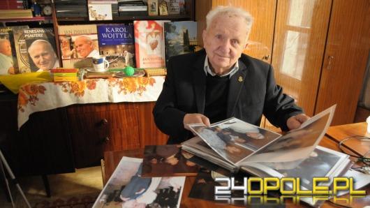Szkolny kolega wspomina papieża Jana Pawła II