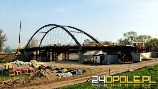 Zamykają most między Bierawą a Ciskiem. Będzie długi objazd.