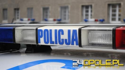 Policjant po służbie zatrzymał złodzieja na gorącym uczynku
