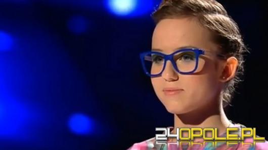 Opolanka Magda Bal odpadła z programu X Factor